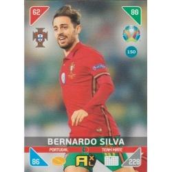 Bernardo Silva Portugal 150