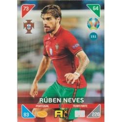 Rúben Neves Portugal 151