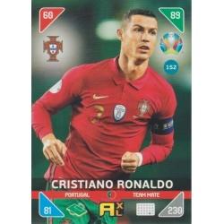 Cristiano Ronaldo Portugal 152