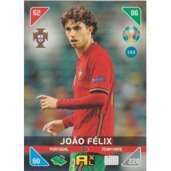 Joao Félix Portugal 153