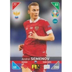 Andrei Semenov Rusia 155