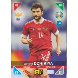 Georgi Dzhikiya Rusia 156
