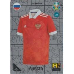Second Skin Rusia 158