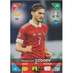 Magomed Ozdoev Rusia 160
