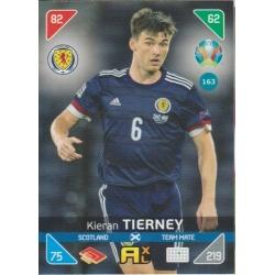 Kieran Tierney Escocia 163