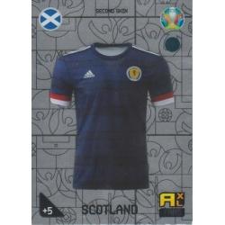 Second Skin Escocia 167