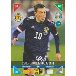 Callum McGregor Escocia 168