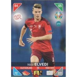 Nico Elvedi Suiza 173