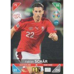 Fabian Schär Suiza 174