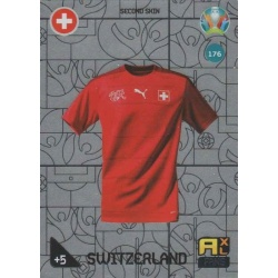 Second Skin Suiza 176