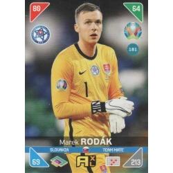 Marek Rodák Eslovaquia 181