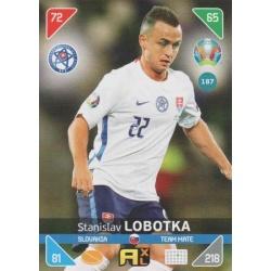 Stanislav Lobotka Eslovaquia 187