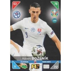Róbert Boženík Eslovaquia 189