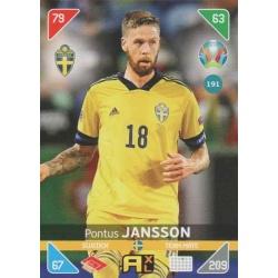 Pontis Jansson Suecia 191
