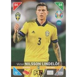 Victor Nilsson Lindelöf Suecia 192