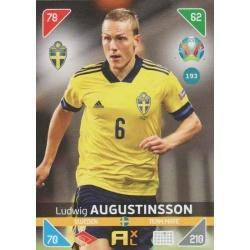 Ludwig Augustinsson Suecia 193