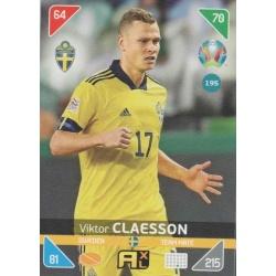 Viktor Claesson Suecia 195