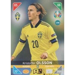 Kristoffer Olsson Suecia 196