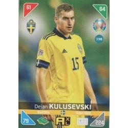 Dejan Kulusevski Suecia 198