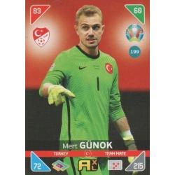 Mart Günok Turquia 199