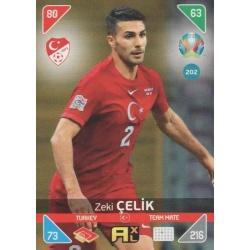 Zeki Çelik Turquia 202