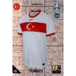 Second Skin Turquia 203