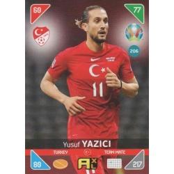 Yusuf Yazici Turquia 206