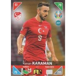 Kenan Karaman Turquia 207