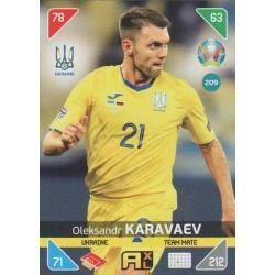 Oleksandr Karaveev Ucrania 209