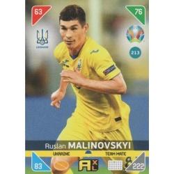Ruslan Malinovskyi Ucrania 213