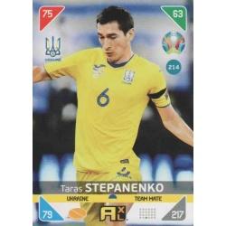 Taras Stepanenko Ucrania 214