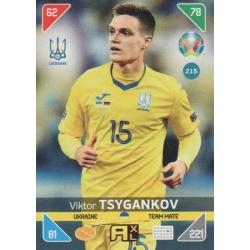 Viktor Tsygankov Ucrania 215