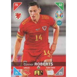Connor Roberts Gales 217