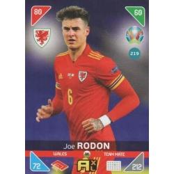 Joe Rodon Gales 219