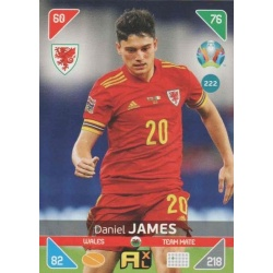 Daniel James Gales 222