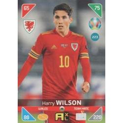 Harry Wilson Gales 223