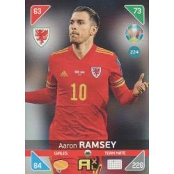 Aaron Ramsey Gales 224