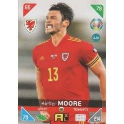 Kieffer Moore Gales 225
