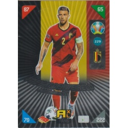 Toby Alderweireld Fans' Favourite Bélgica 229