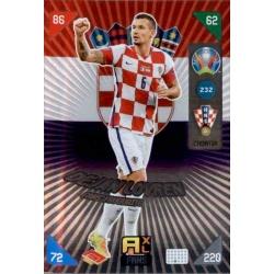 Dejan Lovren Fans' Favourite Croacia 232