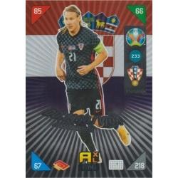 Domagoj Vida Fans' Favourite Croacia 233