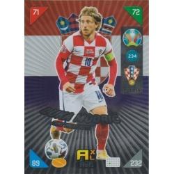 Luka Modrić Fans' Favourite Croacia 234