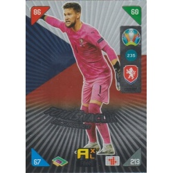 Tomáš Vaclík Fans' Favourite República Checa 235