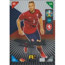 Pavel Kadeřábek Fans' Favourite República Checa 236