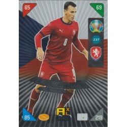Vladimir Darida Fans' Favourite República Checa 237