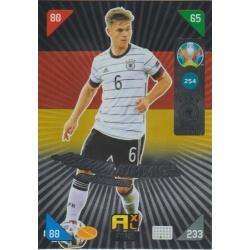 Joshua Kimmich Fans' Favourite Alemania 254