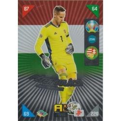 Péter Gulácsi Fans' Favourite Hungria 256