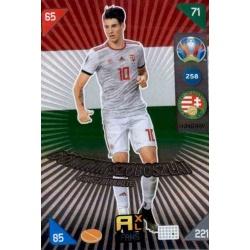 Dominik Szoboszlai Fans' Favourite Hungria 258