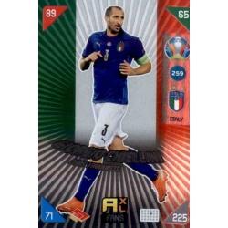 Giorgio Chiellini Fans' Favourite Italia 259