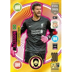 Alisson Top Master Liverpool UE1